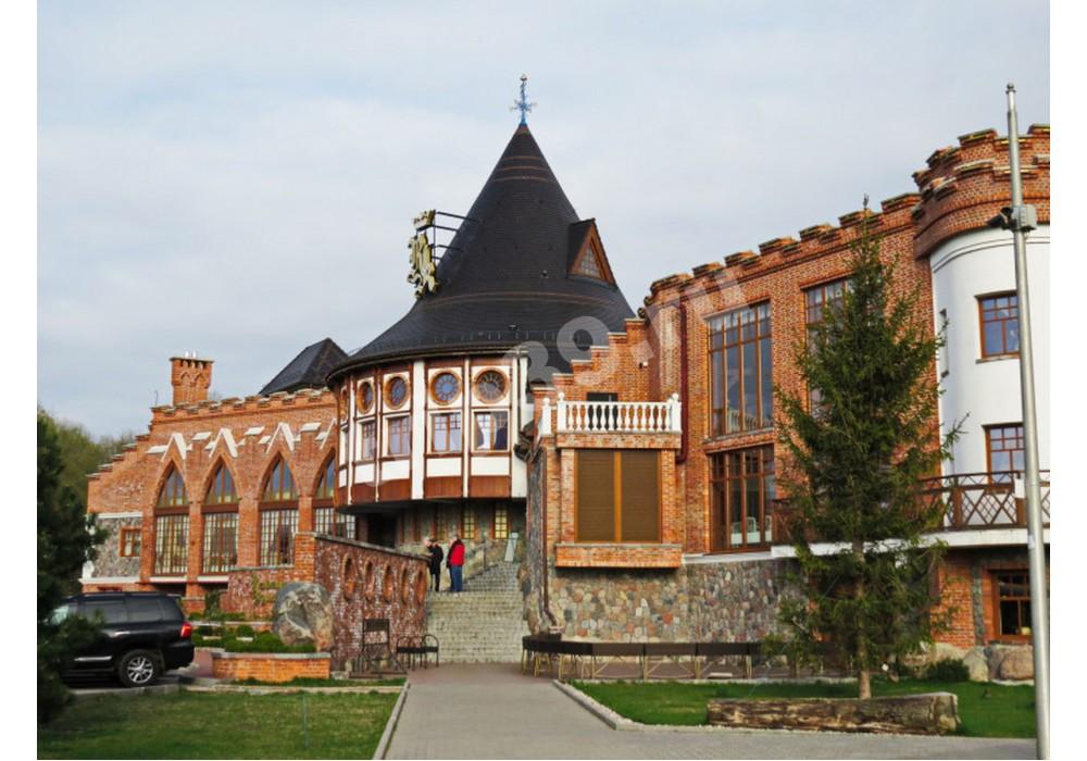 Экскурсионный тур по Калининграду, 6 часов