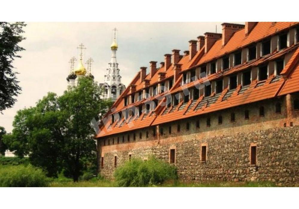 «Готические храмы позднего Средневековья» из Калининграда
