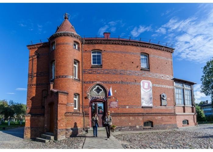 Экскурсия в Инстербург-Гумбиннен на 8-8,5 часов