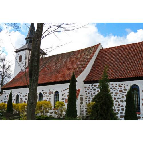 Экскурсия «По старым городам Восточной Пруссии, Хайлигенвальде-Велау».