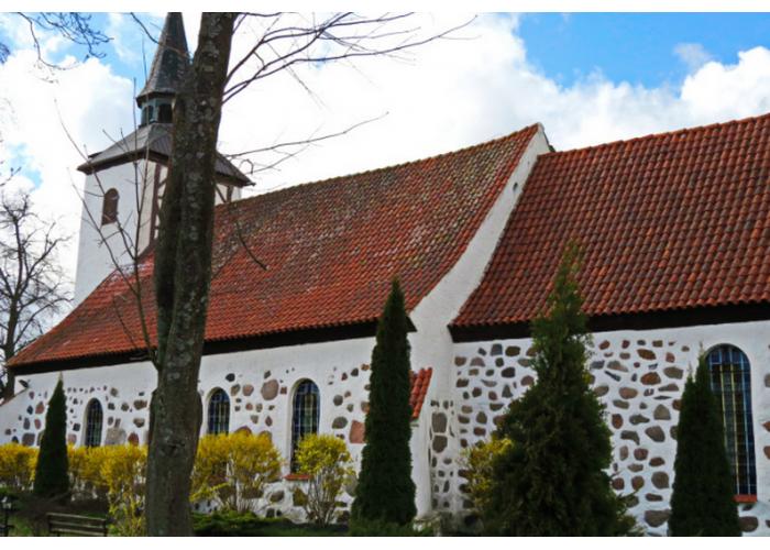 Экскурсия в Хайлигенвальде и Велау