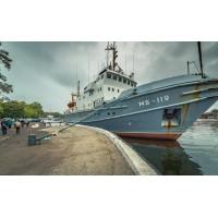 Самый западный город России (г. Балтийск) + Музей Балтийского флота, 5-7 часов