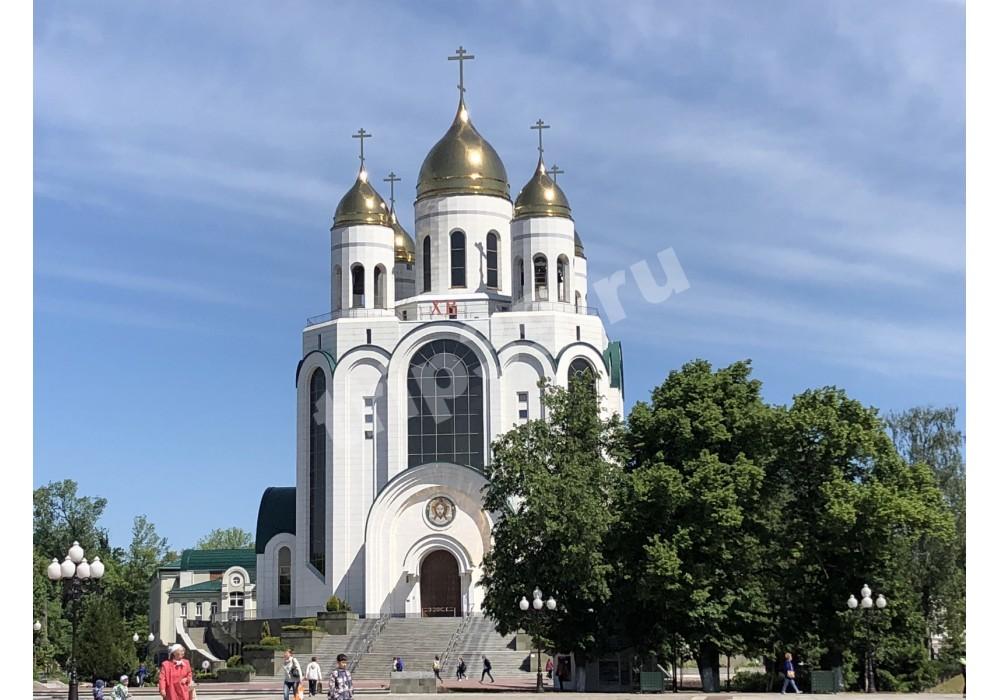 Экскурсионный тур по Калининграду, 5-6 часов