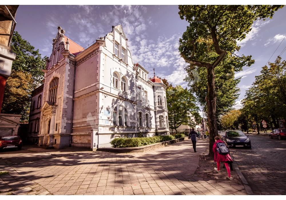Индивидуальная экскурсия в Инстербург-Гумбиннен