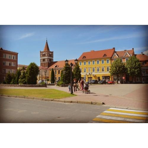 «История средневековых городов: Фридланд - Гердауэн»