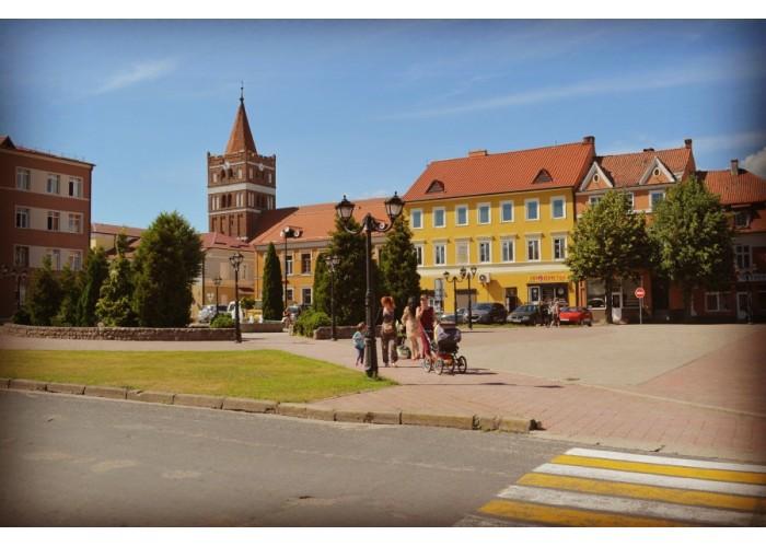 «История средневековых городов: Фридланд-Гердауэн»