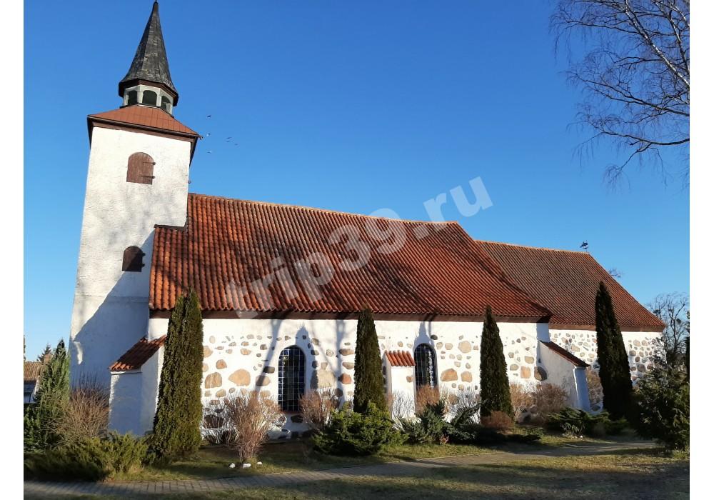 Индивидуальная экскурсия  «По старым городам Восточной Пруссии, Хайлигенвальде-Велау».